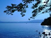一碧湖(釣り・ボート)